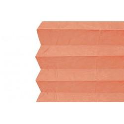 Látka Siena - oranžovo ružová