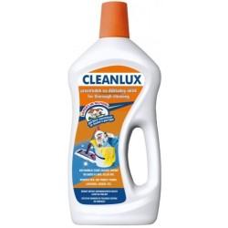 SIDOLUX - CLEANLUX prostriedok na dôkladné upratovanie