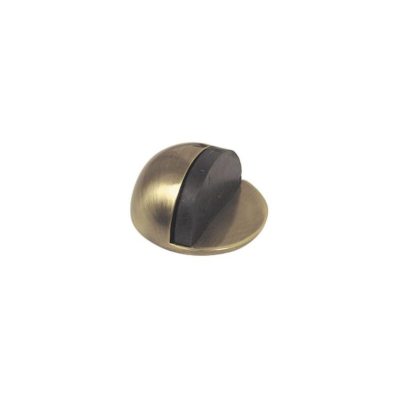 Zarážka samolepiaca - bronz