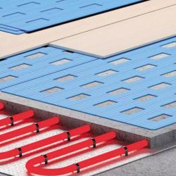 Podložka Expert Thermo Rapid 3 mm