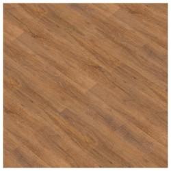 Vinylová podlaha lepená Dub caramel 12137-1