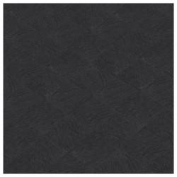Vinylová podlaha lepená Bridlica štandard čierna 15402 2