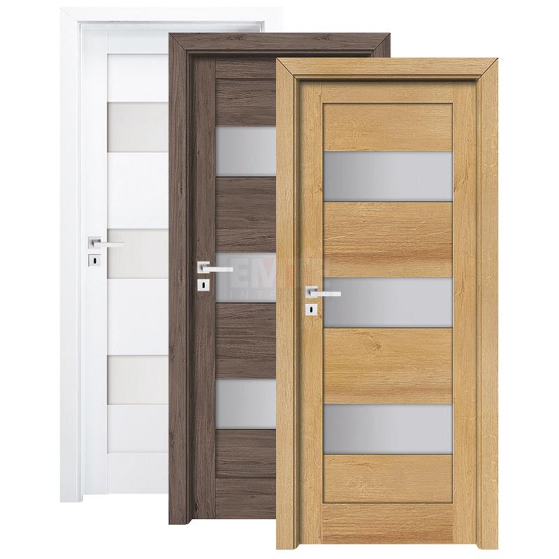 Interiérové dvere so zárubňou Siena 3