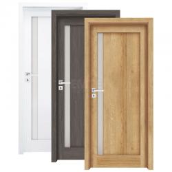 Interiérové dvere so zárubňou Aversa 1