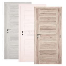 Interiérové dvere so zárubňou Napoli NA/P