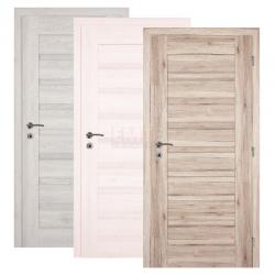 Interiérové dvere so zárubňou Milano MI/P