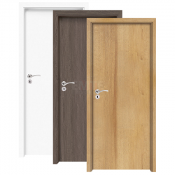 Interiérové dvere so zárubňou Norma Decor 1