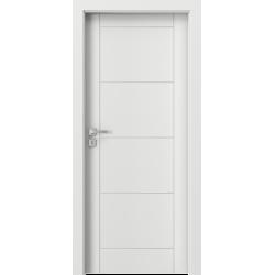 Interiérové dvere so zárubňou Vector W