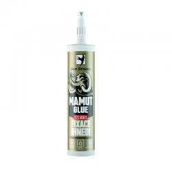 Lepidlo Mamut glue - biele