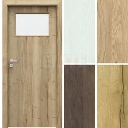 Interiérové dvere so zárubňou PORTA RESIST 1.2