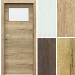 Interiérové dvere so zárubňou PORTA RESIST 7.2