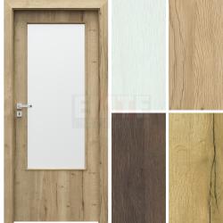 Interiérové dvere so zárubňou PORTA RESIST 1.3