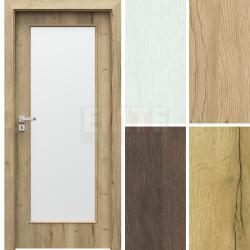 Interiérové dvere so zárubňou PORTA RESIST 1.4
