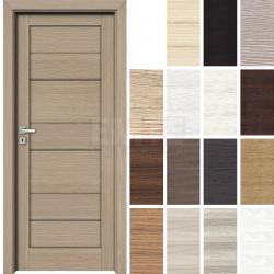 Interiérové dvere so zárubňou SIENA 2