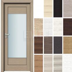 Interiérové dvere so zárubňou SIENA 4
