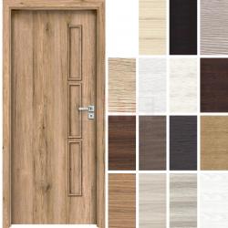 Interiérové dvere so zárubňou Caprio 3