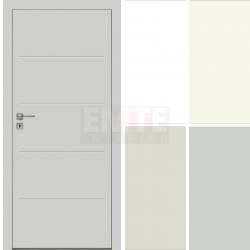Interiérové dvere so zárubňou Binito 20