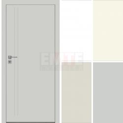 Interiérové dvere so zárubňou Binito 50