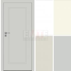 Interiérové dvere so zárubňou Binito 80