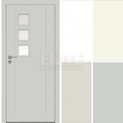Interiérové dvere so zárubňou Binito 11