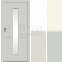 Interiérové dvere so zárubňou Binito 21
