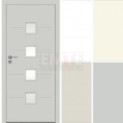 Interiérové dvere so zárubňou Binito 23