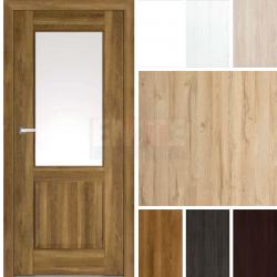 Interiérové dvere so zárubňou a kľučkou Nestor 11