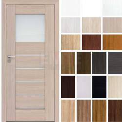 Interiérové dvere so zárubňou Dre Premium 1