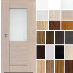 Interiérové dvere so zárubňou Dre Premium 2