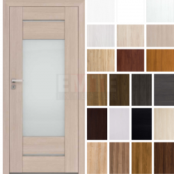 Interiérové dvere so zárubňou Dre Premium 3