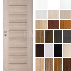 Interiérové dvere so zárubňou Dre Premium 4