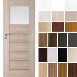 Interiérové dvere so zárubňou Dre Premium 5