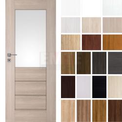 Interiérové dvere so zárubňou Dre Premium 6
