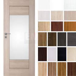 Interiérové dvere so zárubňou Dre Premium 7