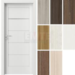 Interiérové dvere so zárubňou Verte Home G1