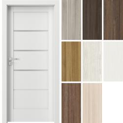 Interiérové dvere so zárubňou Verte Home G3
