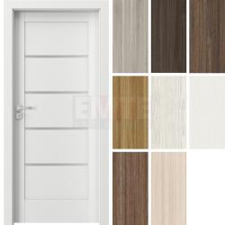 Interiérové dvere so zárubňou Verte Home G4