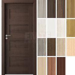 Interiérové dvere so zárubňou Verte Premium A0