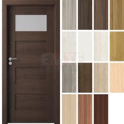 Interiérové dvere so zárubňou Verte Premium A1