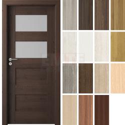 Interiérové dvere so zárubňou Verte Premium A2