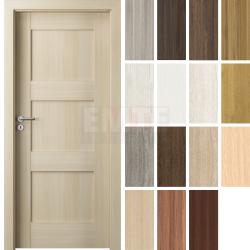 Interiérové dvere so zárubňou Verte Premium B0