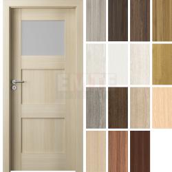 Interiérové dvere so zárubňou Verte Premium B1