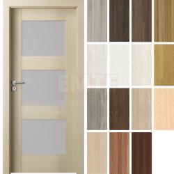 Interiérové dvere so zárubňou Verte Premium B3