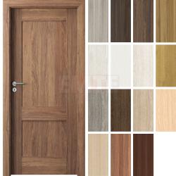 Interiérové dvere so zárubňou Verte Premium C0