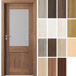 Interiérové dvere so zárubňou Verte Premium C1