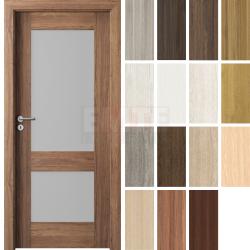 Interiérové dvere so zárubňou Verte Premium C2