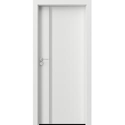 Interiérové dvere so zárubňou PORTA FOCUS PREMIUM 4.A