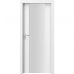 Interiérové dvere so zárubňou PORTA FOCUS PREMIUM 4.D