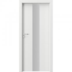 Interiérové dvere so zárubňou PORTA FOCUS PREMIUM 4.E