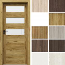 Interiérové dvere so zárubňou Verte Home C.3